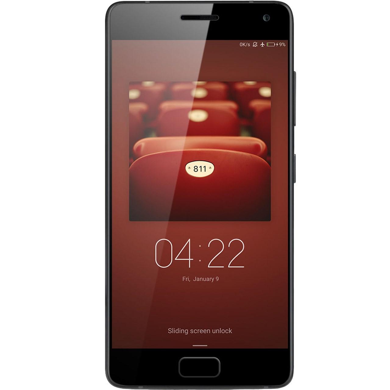 تعمیر گوشی موبایل لنوو مدل ZUK Z2 Pro